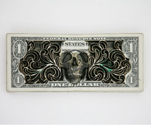 another macabre dollar